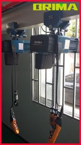 Brima1t BMS Electric Chain Hoist pictures & photos