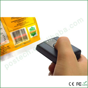 Mini Android Barcode Scanner for Android Tablet PC (MS3391-L) pictures & photos