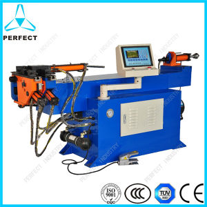 Multi-Function Automatic Rule Rotary Tube Bending Machine pictures & photos