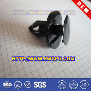 Injection Auto Rivet Plastic Push Fasteners with Wear-Free, Vibration-Resistance pictures & photos
