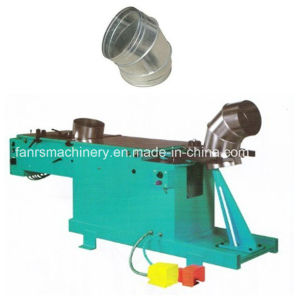 Fe1200 Elbow Duct Forming Machine for Ventilation pictures & photos