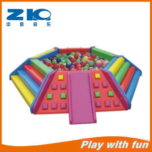 Exciting Modern Design Kids Soft Play Padding pictures & photos