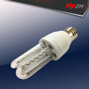 3u 7W 30000h LED with High Lumen LED LED Corn Bulb Light pictures & photos