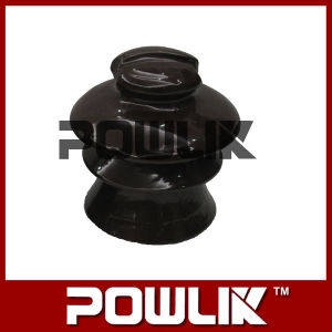 High Quality Porcelain Pin Insulator for High Voltage, Ceramic Insulator pictures & photos