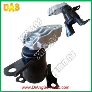 Car Rubber Parts for Mazda Engine Motor Mount (DG80-39-060) pictures & photos