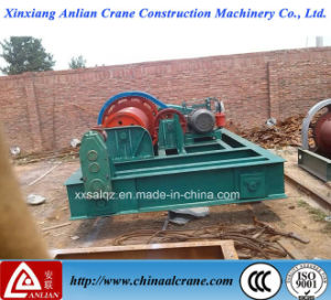1t Mini Electric Winch with Brake Device pictures & photos