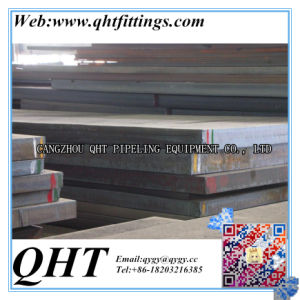 Q235B Steel Plate with Good Strength pictures & photos