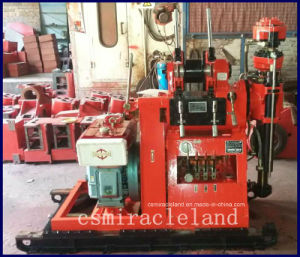 200m Deep Hydraulic Water Well Drilling Machine (HGY-200) pictures & photos