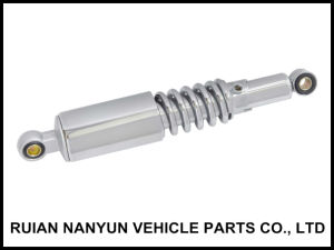 Nanyun Chromed Motorcycle Shock Absorber for Cg125 (QS-1041)
