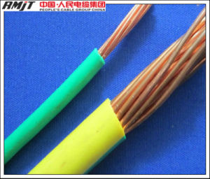 H05VV-F/H03VV-F PVC Flexible Insulated Wire pictures & photos