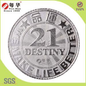 Souvenir Coin with Rertro Design pictures & photos