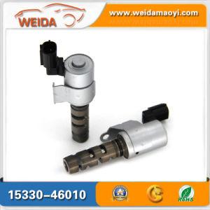 15330-46010 for Toyota Supra Lexus GS300 Is300 3.0L Cam Timing Oil Control Valve pictures & photos