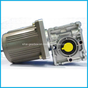 Power Transmission Motovario Like Motor Reduction RV Series Worm Gearboxes pictures & photos