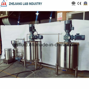 Machine for Green Bean Paste pictures & photos