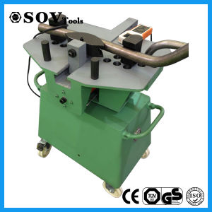 Split Unit Electric Hydraulic Pipe Bender (SV16PZ series) pictures & photos