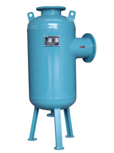 Hydrocyclone Sand Separators Irrigation Water Filtration pictures & photos