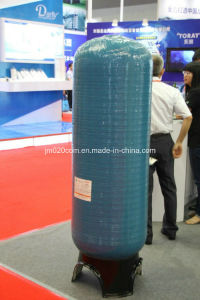 PE Liner Pressure FRP Tank Vessel 713 for Industrial Water Treatment pictures & photos