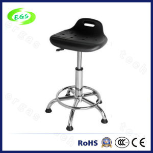 Industrial PU Foam Adjustable ESD Antistatic Stool/Chair (EGS-328-G1HD) pictures & photos