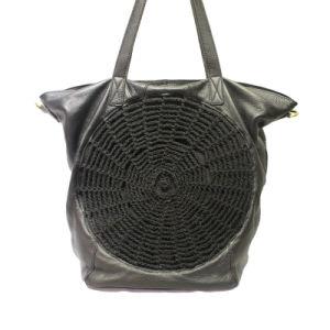 Hot Newchaodai Female Shoulder Bag Genuine Leather Handbags