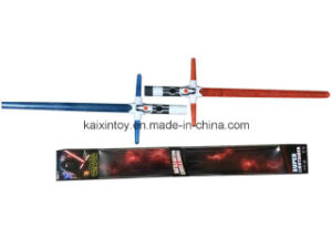 Best Quality of B/O Space Sword for Sale pictures & photos
