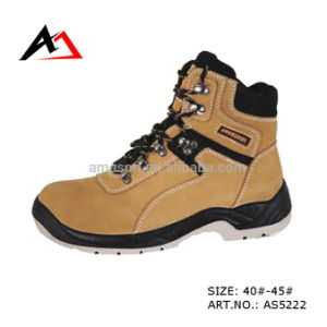 Safety Shoe Sports Shoes Working Footwear for Men (AKAS5222) pictures & photos
