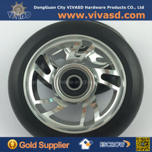 Hot Sales Freestyle Scooter PU Wheels Scooter Parts pictures & photos