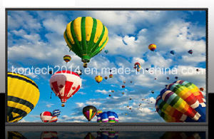 85inch 4k Commercial Display pictures & photos