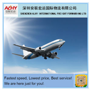 Air Freight Forwarder Shipping From China to Germany