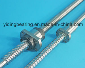 Good Quality CNC Router Parters Ball Screw Sfu4005-4 pictures & photos