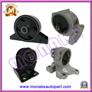 High Quality Aftermarket Replacement Engine Mount for Mitsubishi Galant (MR272199) pictures & photos