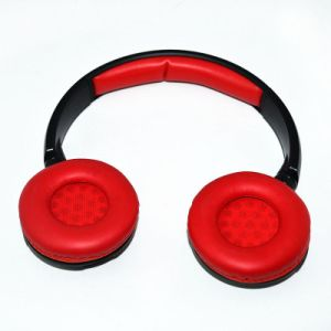 Wireless Bluetooth Mobile Phones Accessories Earphone Headphone Support TF FM pictures & photos