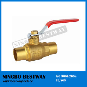1 Inch China Welded Ball Valve (BW-B07) pictures & photos