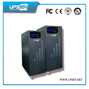 Low Frequency Online UPS with 3 Phase 380VAC / 400VAC / 415VAC pictures & photos