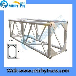 Heavy Duty Bolt Truss Screw Truss Stage Truss with Baseplate pictures & photos