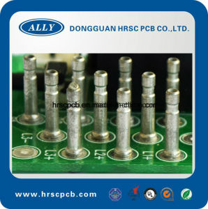 PCBA (PCB Board Assembly) for Telecom Control (PCB-729) pictures & photos