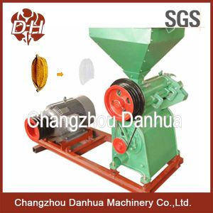 Farm Partner Paddy Rice Husk Roller Mill pictures & photos
