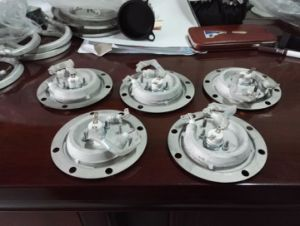 Electric Iron Stainless Steel Coffee Pot Heating Element Hot Plate pictures & photos