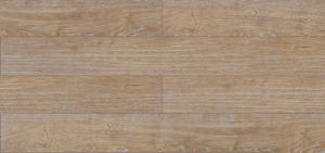 New Arrivals V-Groove Laminated Flooring pictures & photos
