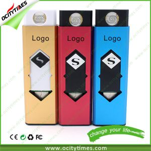 Ocitytimesusb Lighter/Cigarette Lighter/USB Lighter with Memory Function pictures & photos
