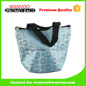Eco-Friendly Durable Oxford Hand Bag for Lady pictures & photos