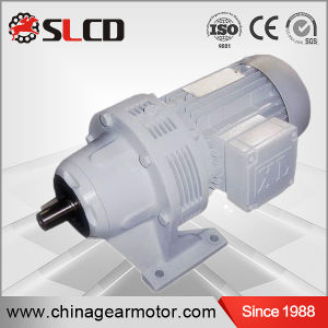 X Series High Quality Flange Mounted Cycloidal Gear Boxes for Ceramic Machinery pictures & photos