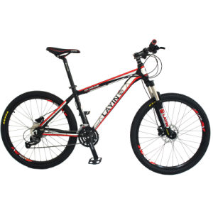 26′′ 27sp with Shimano Derailleur System Mountain Bike pictures & photos