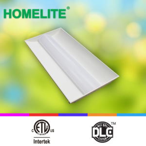 Commercial Lighting Fixture LED 2X4 50W Panel Light 35000k Dlc/ETL Listed