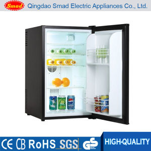 70L Wholesale Hotel Thermoelectric Minibar pictures & photos