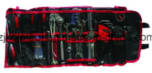 96PCS Professional Factory Auto Body Repair Tools Kit in Rolling Bag pictures & photos