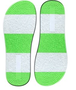 New Design EVA Sole for Slipper Insole (ss051) pictures & photos