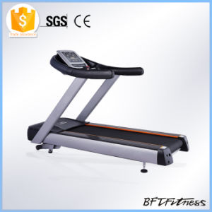 Fitness Exercise Equipment, Commercial Motorized Treadmill pictures & photos