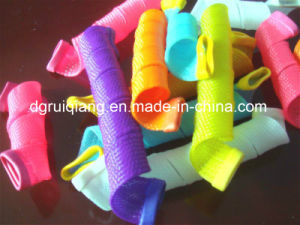Plastic Magic Curl Hair Curlers Rollers