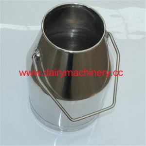 Steel Drum in Milking Machine, Leglin pictures & photos