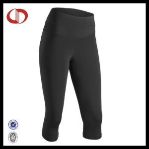 Sports Compression Women Tights pictures & photos